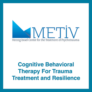 Cognitive Behavioral Therapy for Trauma Treatment and Resilience impartido por el METIV CERTIFICATION